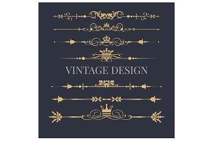 Design, Logo elements, Royal