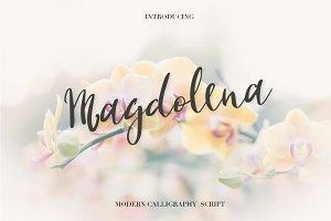 Magdolena