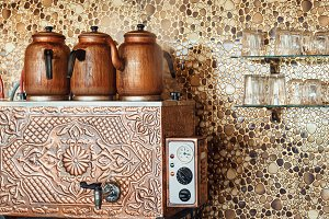 water heating equipment in turkey