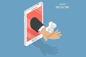 Online medicine