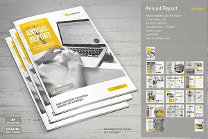Annual Report Vol. 3