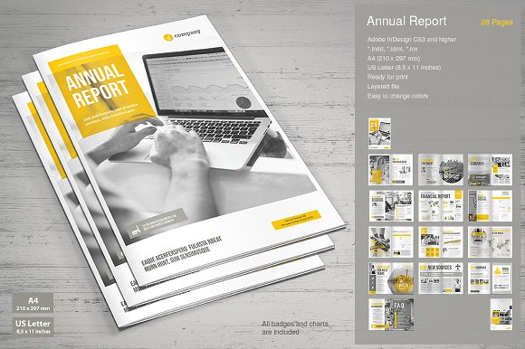 Annual Report Vol 3