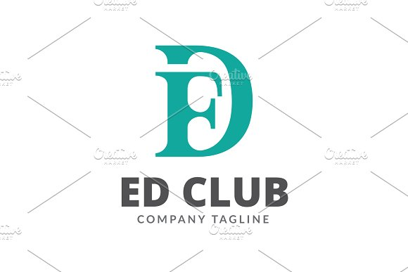 ED Brand Logo