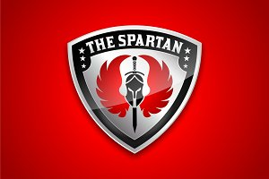 The Spartan Shield