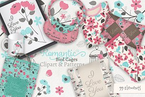 Romantic Bird Cages 02