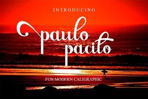 Paulo Pacito