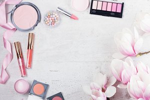 makeup beauty products