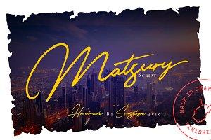 Matsury