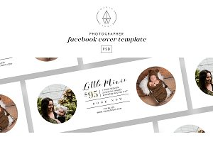 Photographer Facebook Cover