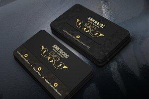 Jewel Business Card