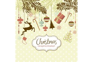 Christmas Clip Art,ornaments