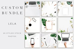 Custom Bundle | Lela