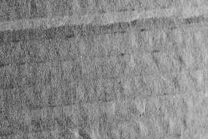 Cardboard Texture Black and White