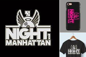Design One Night in Manhattan