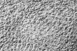 Concrete Rustic Wall in Black White