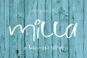 Micca Font