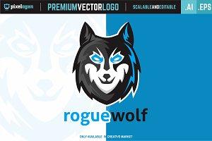 Rogue Wolf Logo