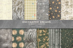 Enchanted Dreams & Golden Hygge