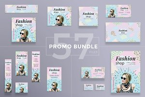 Promo Bundle | Fashion Shop