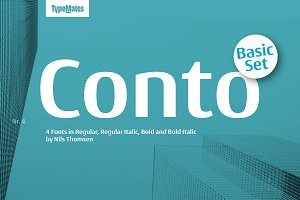 Conto Basic – 65% Intro Offer!
