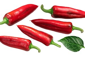 Marconi Peppers