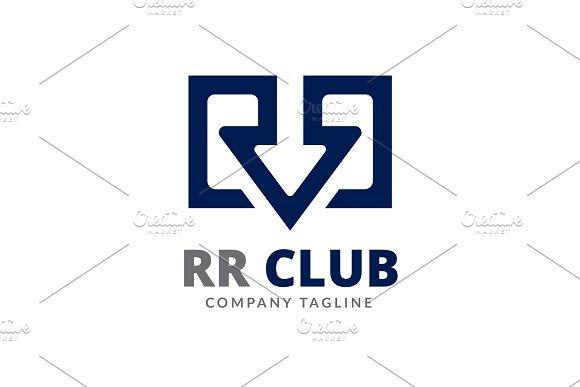 RR Club Logo