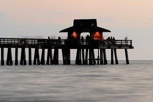 Naples Pier v2