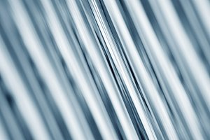 chrome silver metal background