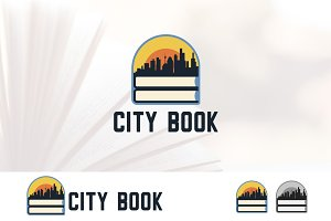City Book Travel Guidance Logo