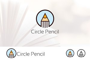 Pencil Creative Education Logo