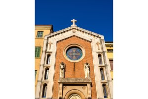 Istituto Antonio Provolo in Verona - Italy