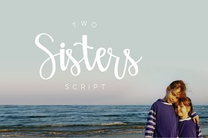 Two Sisters Script