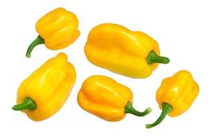 Mako Akokosrade peppers