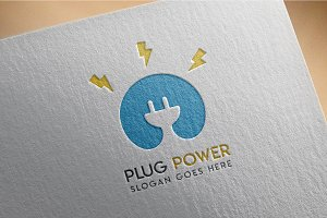 Plug Power - Logo