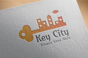 City Key - logo