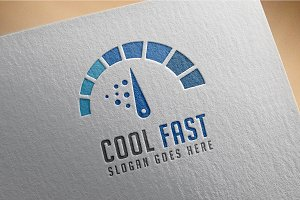 Fast / Spedometer / Cool