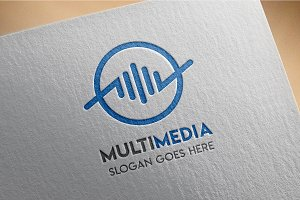 Multimedia Logo