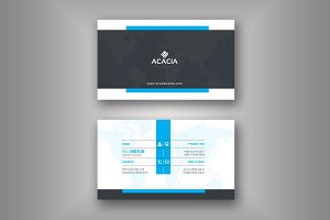 Khel Business Card
