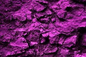 Purple Organic Stone Texture