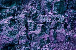 Creative Organic Stone Texture