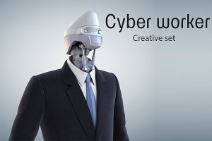 Cyber Worker