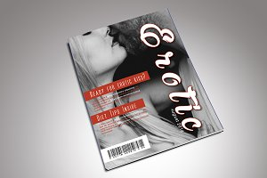 Erotic Fashion Magazine
