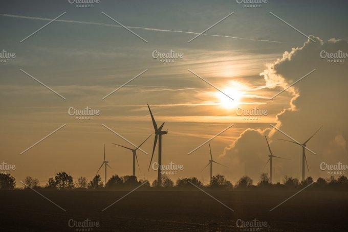 Alternative energy... - Industrial