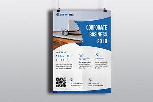 Corporate Flyer - V798