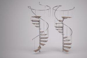 Spiral Staircase 03