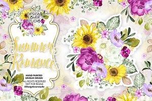 Summer Romance design