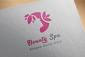 Beauty Spa - Logo