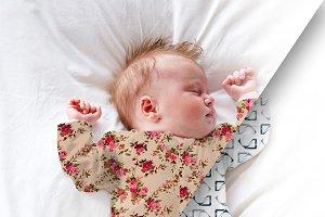 Baby Mockup 02