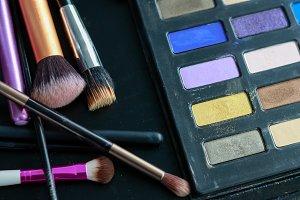 Makeup Colour Palette