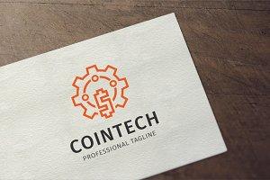 Crypto Coin Technologies Logo